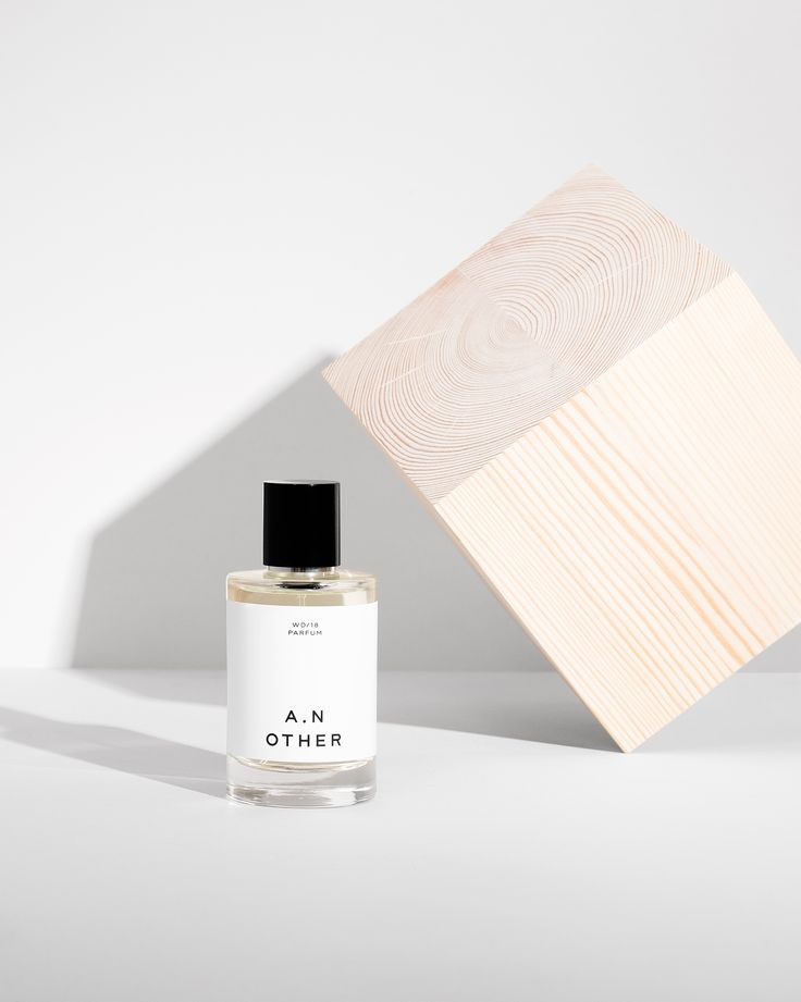 A. N. Other :: Fragrances without limits. Pure, unadulterated, fragrances without name, mood, or gender. Stripped from designer labels, vanity and inflated price tags.
