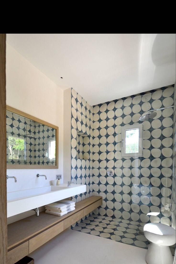 1000 id es sur le th me plan salle de bain sur pinterest petite salle salle de bain et for Plan de travail effet beton sur mesure