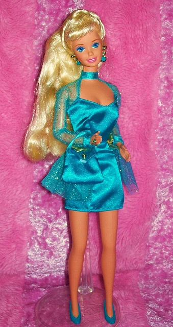1996 City Style Barbie | Muñecas: Barbie
