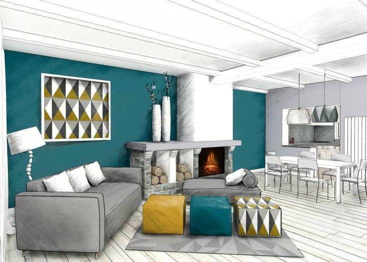 Les 25 meilleures id es de la cat gorie emmanuelle for Decoration maison facebook