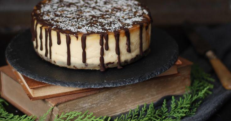Pressure cookier samoa cheesecake - Pastel de queso samoa en olla rápida WMF