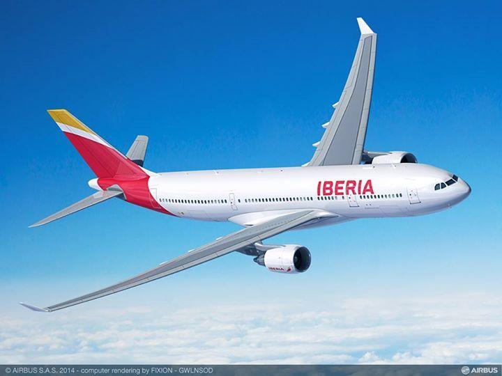 ¡Nuevo pedido de flota de largo radio! Entre 2017-18 recibiremos 2 nuevos Airbus A330-200, en total, 29 de largo radio adquiridos recientemente Emoticón smile ¡Hasta el infinito y más allá!