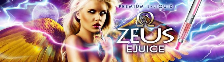 Reviews by santiyabel.: Revisión Zeus E-Juice, Made in San Petersburgo (Fl...