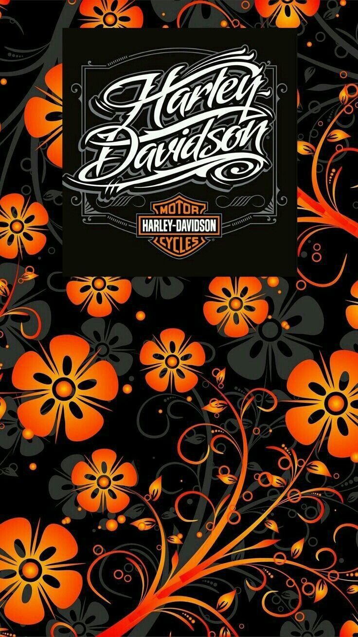 Mui Loco April S Harley Davidson Wallpaper Harley Davidson Pictures Motorcycle Art