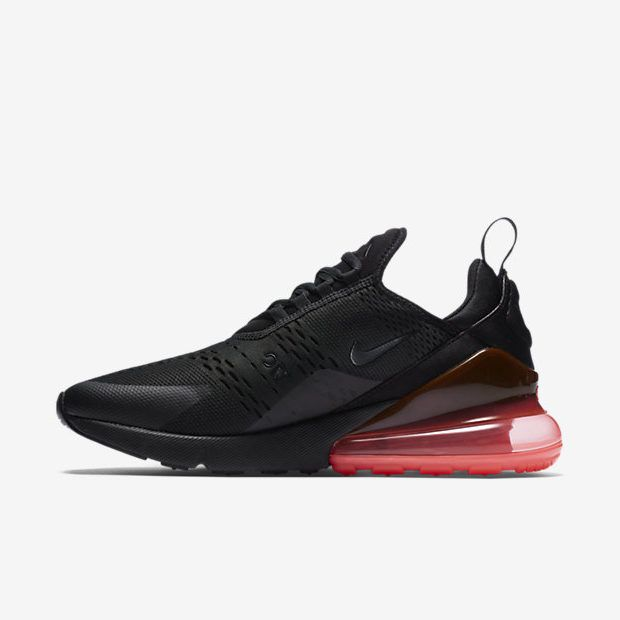 8eba54eab6 Nike Air Max 270 Hot Punch in 2019 | Sneakers | Nike Air Max, Air ...