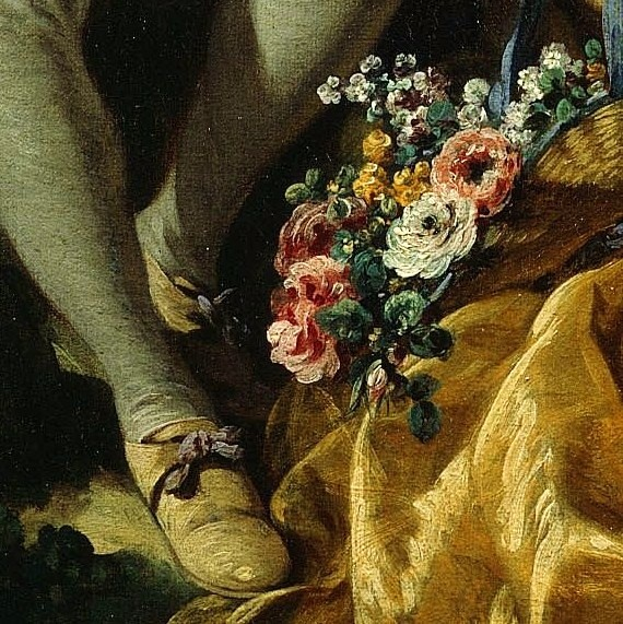 Art Details | efter-repetitionen: François Boucher - Spring