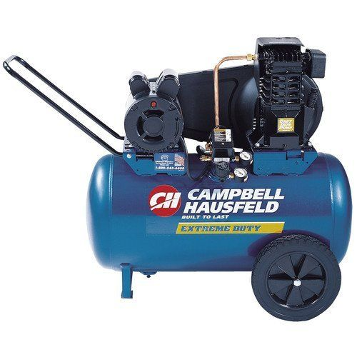 Special Offers - Campbell Hausfeld VT6290 20 Gallon ASME Oil-Lubricated Horizontal Air Compressor For Sale - In stock & Free Shipping. You can save more money! Check It (November 13 2016 at 04:38PM) >> http://chainsawusa.net/campbell-hausfeld-vt6290-20-gallon-asme-oil-lubricated-horizontal-air-compressor-for-sale/
