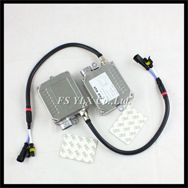 Canbus HID Xenon ballast AC 9-16V 50W Digital original Hy-lux canbus Ballast For H1 H4 H7 H11 HID Xenon kit HID ballast blocks