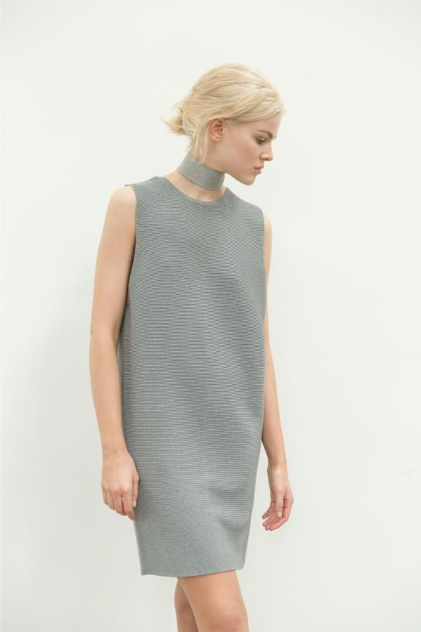 The Charlton Tee Dress by C&M CAMILLA AND MARC