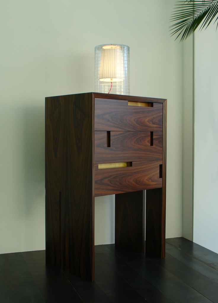 HRVR Chest of Drawers / ARPMV Design