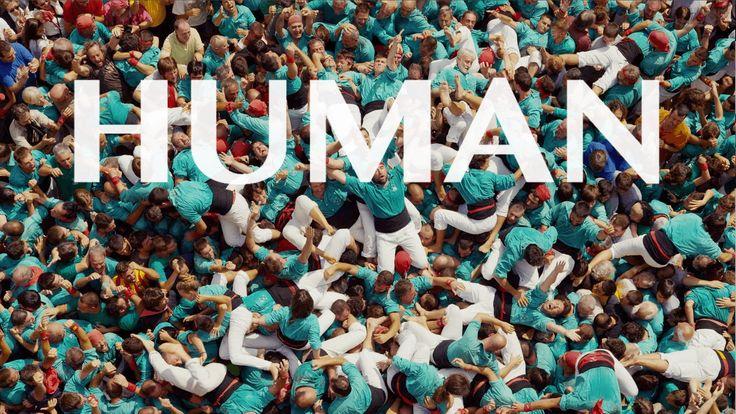 HUMAN de Yann Arthus-Bertrand - Trailer oficial