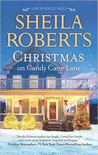 Great Christmas cozy mystery!                                                                                                                                                     More