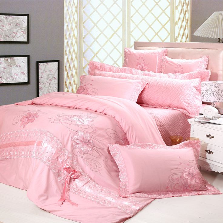 The 25+ best Pink bedding set ideas on Pinterest ...