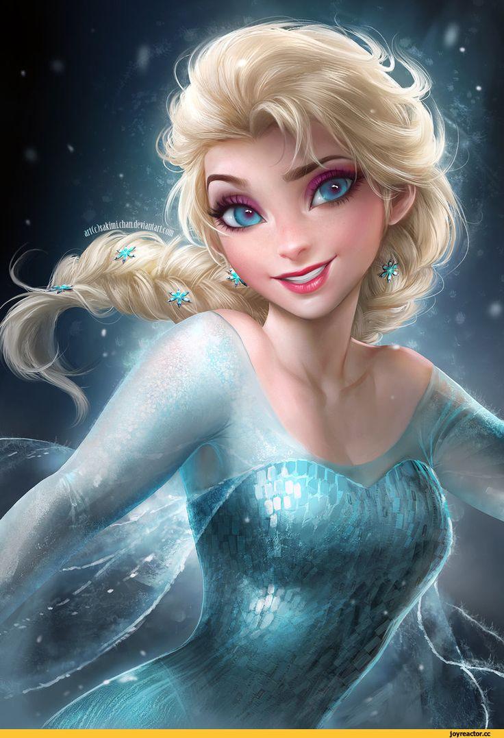 art,арт,красивые картинки,арт,elsa,Frozen (фильм),холодное сердце