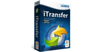 100% safe and reliable on backing up and transferring photos/music/contacts/SMS… between iOS Devices, iTunes, and Computer. As a powerful iPod, iPad and iPhone transfer program, Leawo iTransfer provides perfect solutions for iPhone transfer, iPad transfer and iPod transfer issues. It's quite nice to transfer 12 kinds of files, like apps, photos, music, videos, SMS, contacts, and so on between iOS devices, iTunes and PCs. It can also back up iPhone, iPad and iPod (touch) files t...
