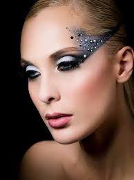 Resultado de imagen de make up strass