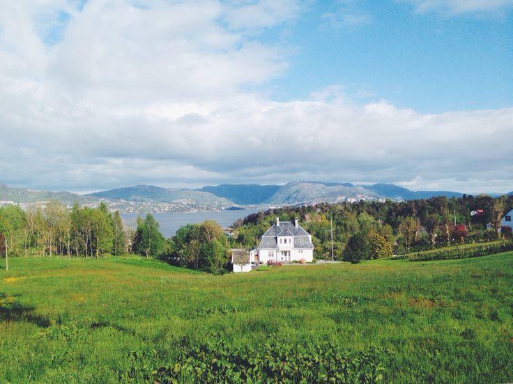 Askøy, Norway