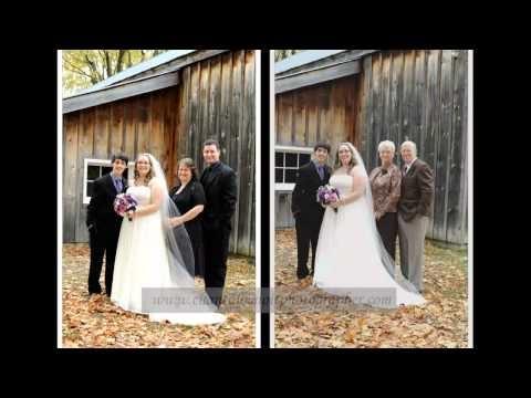 Jessica & Mike's wedding at the Museum of Cumberland, Cumberland, Ontario  http://chantalbenoitphotographer.com/