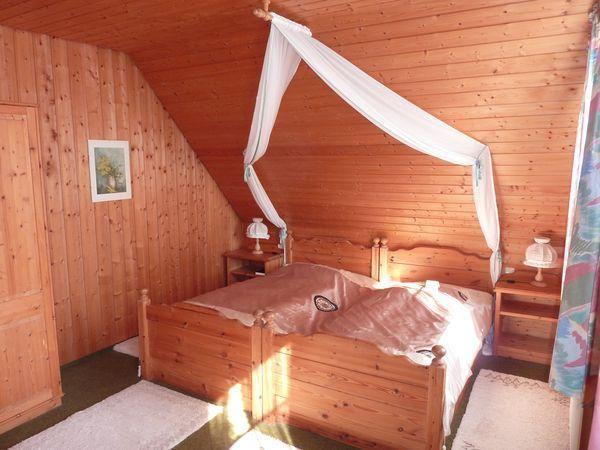 Gemütliche Doppelzimmer erwarten Sie im AKZENT Hotel Zur Wasserburg***S in Harpstedt.