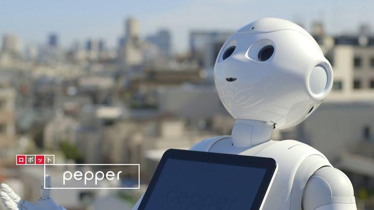 ディズニー映画「ベイマックス」 Pepper「ロボット声優」篇
