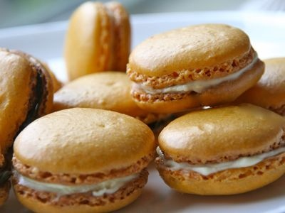 Macarons maken fimpje