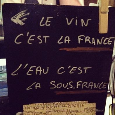Fun & Humour - France