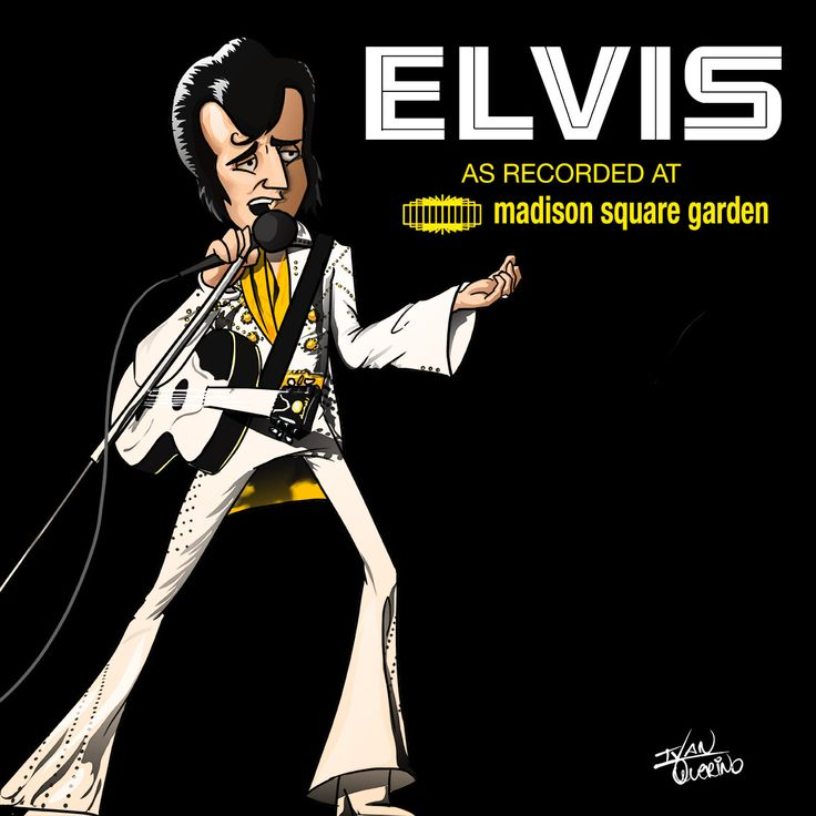 Expo Rock Icons by Ivan Querino