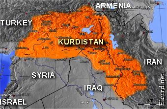 The Kurds find themselves caught in the middle of a power struggle between the U.S., Russia, Turkey, Iran and Syria -- a familiar situation that follows decades of geopolitical strife in their region, explainsTed Snider. ByTed Snider The only thing that has ever been faithful to the Kurd