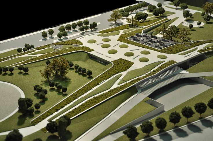 BUENOS AIRES | Parque y Centro de Exposiciones y Convenciones | E/C - SkyscraperCity