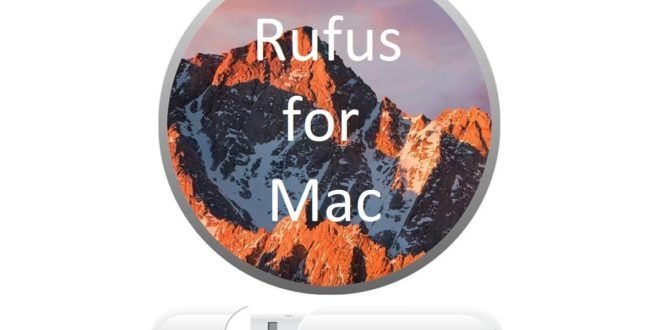 Reliable Utility for USB Formatting i e  RUFUS 3 4 is a Free Open