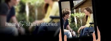 INCOMMON.TV | Web-based story-sharing channel. Sharing stories is a powerful way to explain and represent complex ideas, validate personal experience, and reflect a commitment to the capacity of all citizens.