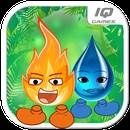 Download Fire And Water V 2.6:        Here we provide Fire And Water V 2.6 for Android 4.0.3++ Are you ready for new generation Fire and Water game? Meet the best adventure game! Collect gems, solve the puzzles and complete the various levels. Moreover, you can play with your friend by multiplayer mode! (Coming Soon for a...  #Apps #androidgame #IQGameStudio  #Adventure http://apkbot.com/apps/fire-and-water-v-2-6.html