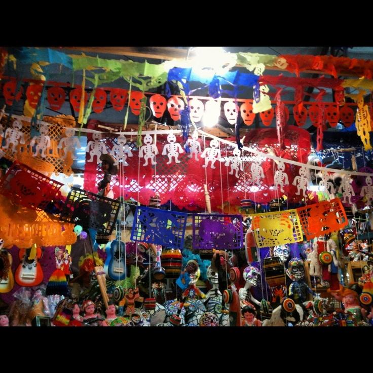 Tradiciones Mexicanas  Día de Muertos
