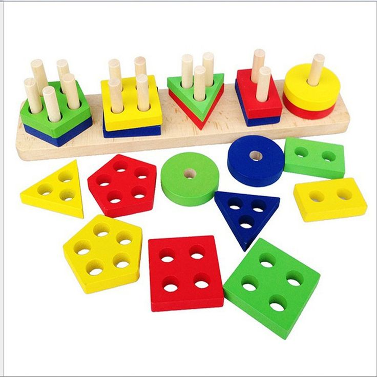 Cheap learning math toys, Buy Quality math toys directly from China learn maths Suppliers: High Quality Wooden Educational Toy Montessori Color Geometric Shapes Solids Geometry Kids Stacked Layers Learning Math Toys