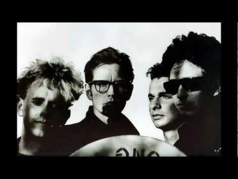Depeche Mode - Headstar - B-Sides   :: www.musicfordriving.com