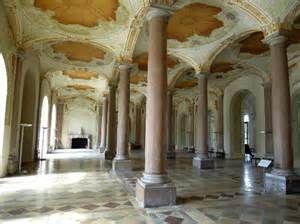 inside the palace - Picture of Schloss Schleissheim,