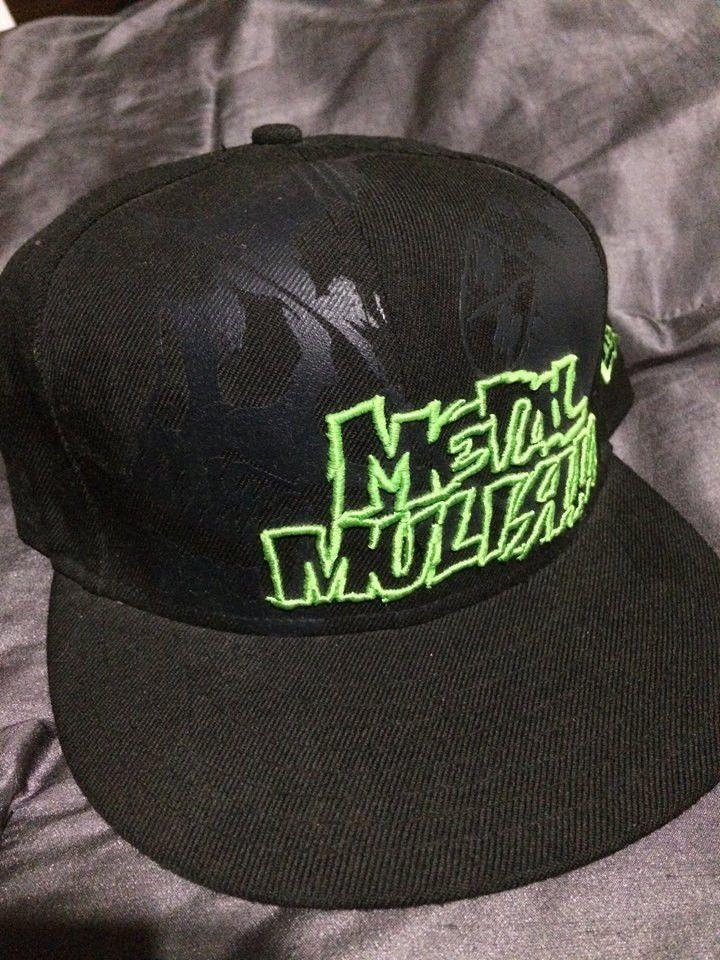 cc855b8b9e6 Mens Metal Mulisha (Black) Cloak Hat  fashion  clothing  shoes  accessories   mensaccessories  hats (ebay link)