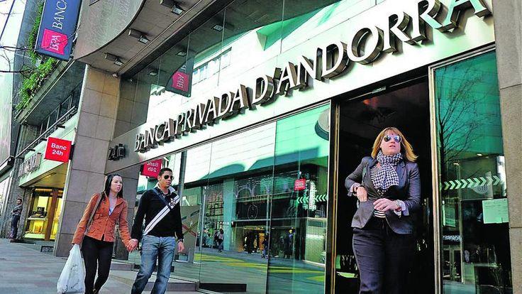 Andorra cifra en un 19% el negocio sospechoso de blanqueo en la BPA