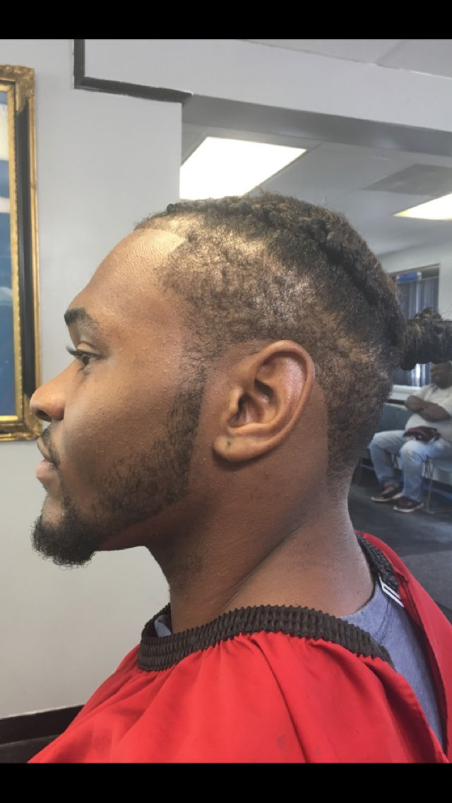 Pin On Metro Detroit Barber Haircut