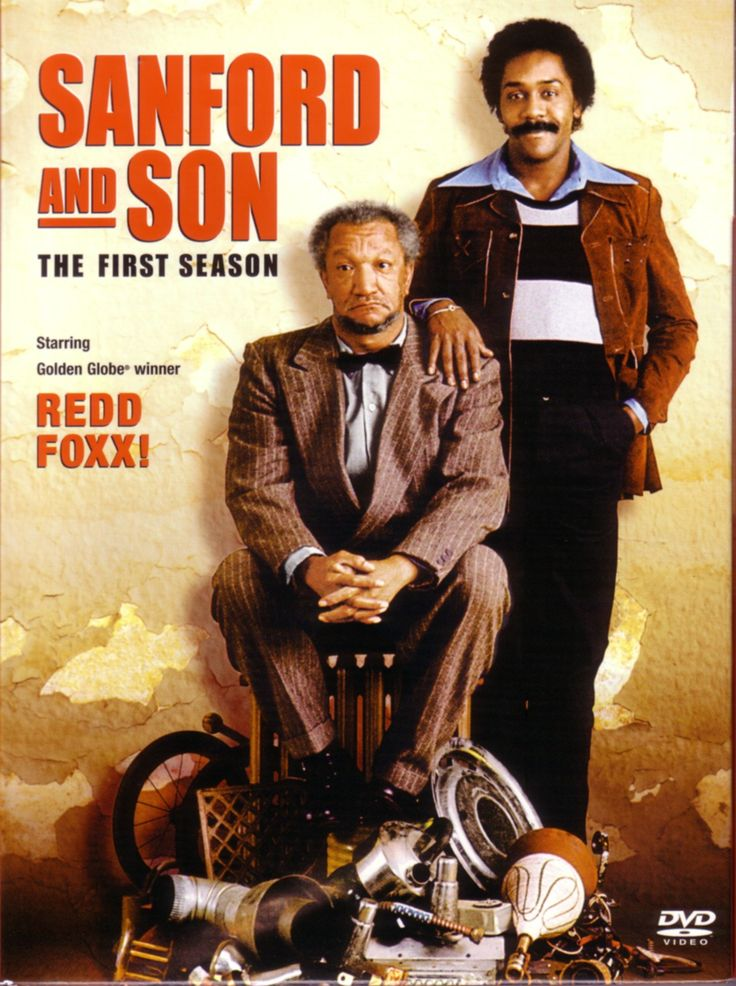 Sanford and Son: The Complete First Season