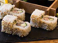 SHOON Restaurant Japonais , Sushi Strasbour et livraison et em   Sushi à la carte