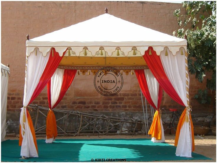 Mehndi Flower Canopy : Best images about show booth tent on pinterest