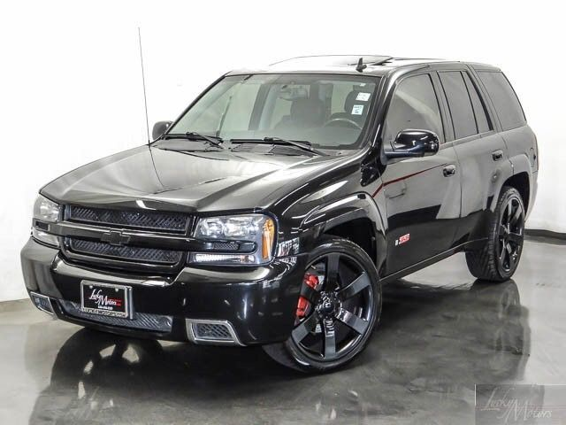 Chevy Trailblazer                                                       …