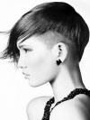 short shaggy haircuts 25 unique hairstyles ideas on 9858 | 4318fae2e9858cd9c2eacfc434e72d9f mohawk hairstyles for men short punk hairstyles