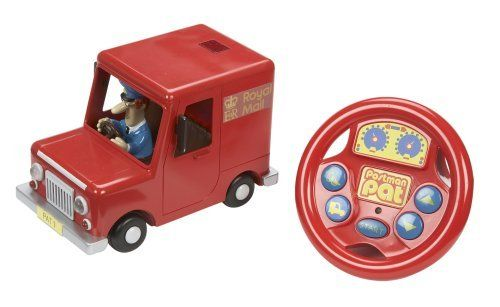 Postman Pat Drive and Steer Pats Van by Character, http://www.amazon.co.uk/dp/B001Q3LXB0/ref=cm_sw_r_pi_dp_YTnKsb07MQ9V2