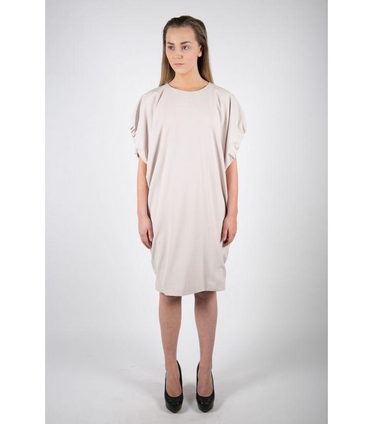 Acne Subtle Cloud Dress, L - WST