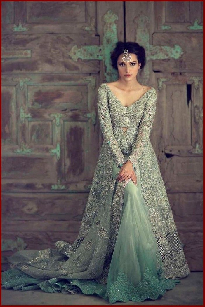 Best Pakistani Wedding Dresses                                                                                                                                                                                 More
