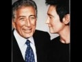 "KD Lang and Tony Bennett. ""Dream a Little Dream of Me"" -- I just melt!"