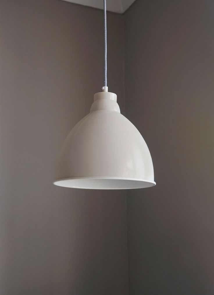 Enjoy Richer Warmth With Our Pleasingly Shaped Harrow Pendant Light In Clay Its Rounded Shade Will Spread A Welcoming Glow To Every Corner Of Your House