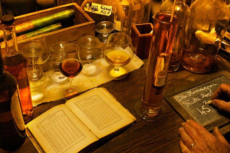 Armagnac Delord since 1893 - Gers - Bas Armagnac